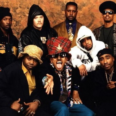 Digital Underground—Rising Up Out Of Oakland's Soulful Soil