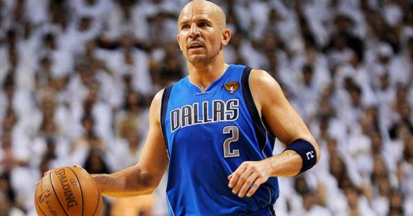 39e065a8a0554 Jason Kidd  From Oakland Playgrounds To NBA All-Star And Coach ...