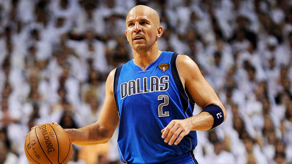 353f42957141 Jason Kidd  From Oakland Playgrounds To NBA All-Star And Coach ...