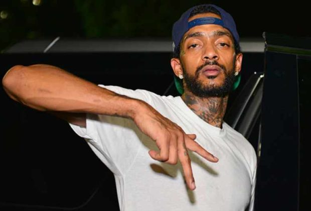 Hussle and Motivate – Nipsey Hussle (Official Video