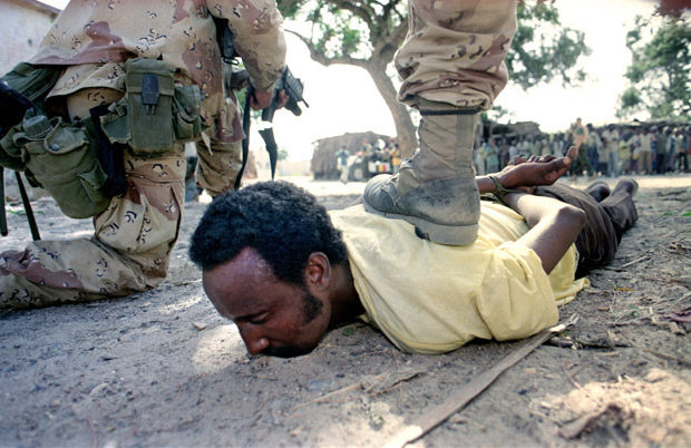 When is America going to end its shadow war in Somalia